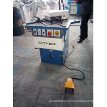 Máquina hidráulica de entalhe / Máquina hidráulica de corte de canto