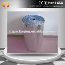 Feuerhemmende doppelseitige Luftblasen-Aluminiumfolie