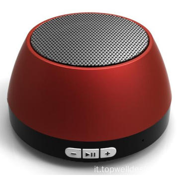 Wireless Speaker Portable Sound System Music Box