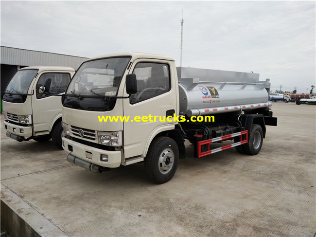 Dongfeng Aircraft Refuelling Trucks