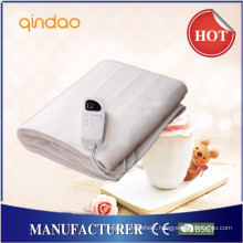 Single Safe and Washable Electric Under Blanket