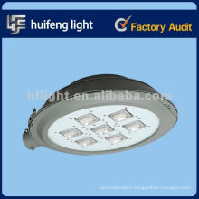 Round 70W LED Street Light
