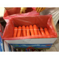 Size L fresh carrot