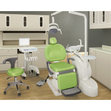 398sanor′e Foldaway Dental Chair
