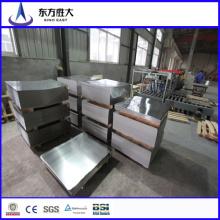 T2-T5 SPCC / Sr. Grade Tinplate Coil, folha de Tinplate Elctrolytic Preços