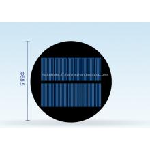 Modules photovoltaïques sur panneau solaire polycristallins personnalisés