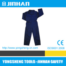 100% Cotton Workwear Overalls with Embroidered Logo
