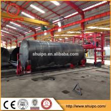 Best Price LPG Tank Cylinder Welding Machine with MIG Welding