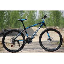 Hochwertiges MTB Fahrrad Mountainbike