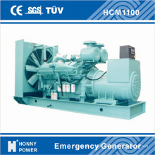 China Diesel / Gas Generators Factory Price
