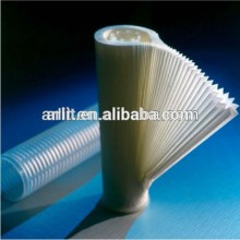 20inch 0.22 micron cartridge filter for fine chemicals industry