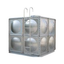 Large Water Storage Tank Potable Water Storage Tanks Steel Water Tank