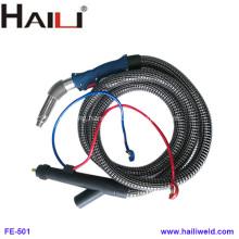 HAILI FE-501 WELDER MIG TORCH FOR FUME EXTRACTOR