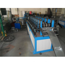 Flange Type VCD Roll Forming Machine - Bosj