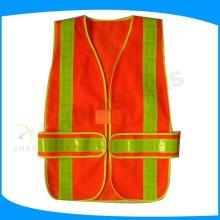 ANSI Clase 2 de seguridad ajustable de la cintura del equipo de seguridad