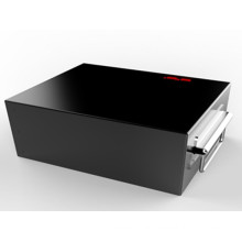 Batterie au lithium de scooter électrique 24V30AH avec 5000 cycles