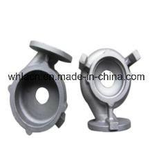 Pompe de fonte de précision de coulée de précision (pièce de pompe)