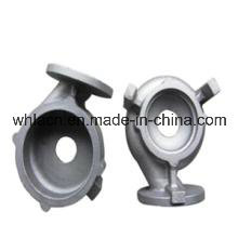 Precision Casting Investment Cast Pump (Pump Part)