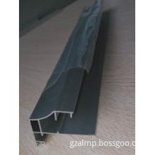 Aluminium Extrusion for Wardrobe Door Frame Profile