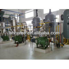 Automatic copra oil making machine coconut oil equipment