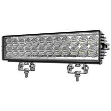 Impermeable de alta potencia LED de luz de trabajo de la barra para el coche universal