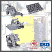 Good Reputation Aluminum Die Casting Part