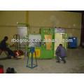 24DT(0.08-0.25) máquina de desenho de fio de cobre fino com ennealing