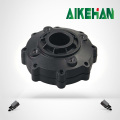 Die Casting Product Spare Parts Aluminum Housing