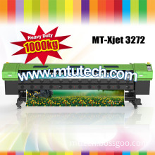 Ceiling Wallpaper Printing Machine 3.2m and 1440dpi Resolution