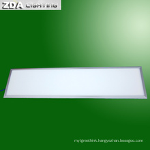 48W 3500lm LED Panel Lighting (120X30cm 1200X300mm)