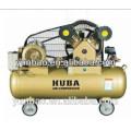 Compresseur d'air industriel silencieux à piston à haute pression