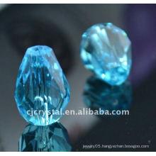 wholesale oval shape glass bead