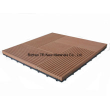 Holz Plastik Composite Decking DIY