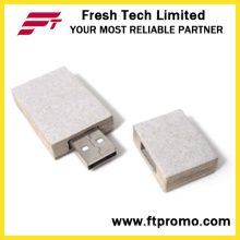 OEM Recycled Paper USB Flash Drive (D834)