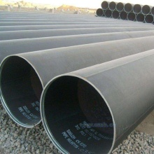 Straight Seam Welded Asion pipe