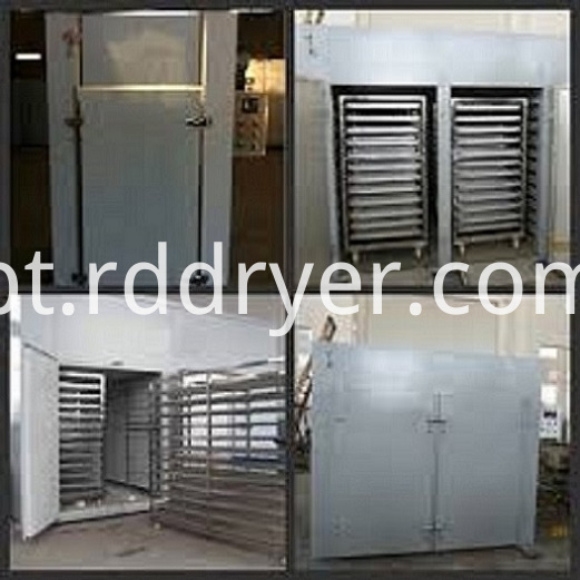 freezing drying machine