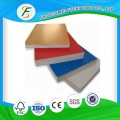 Orange Melamine Plywood Hot Sale with Best Price