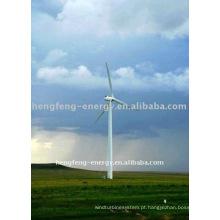 fornecimento para onde está sem eletricidade vento turbina gerador 20kw (gerador de ímã permanente movimentação direta)