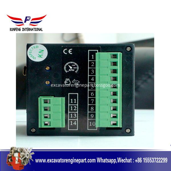 Deep Sea Electronics Generator Controller Dse501k