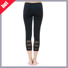 Custom Spandex Quick Dry Mujeres Deportes Leggings Yoga Gym Clothing