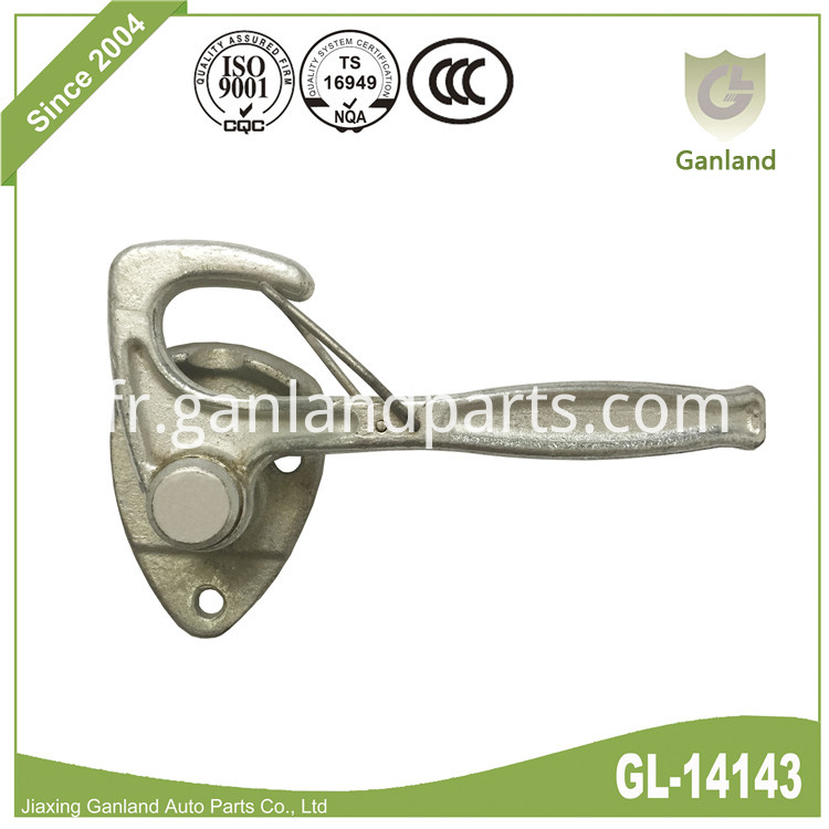 Tailboard Door Locking Latch GL-14143
