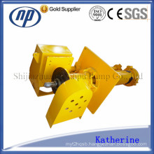 1.5 Inch Vertical Metal Slurry Pump (40ZJL)