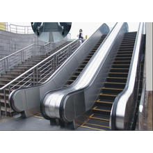 Escalator and Escalator Parts From FUJI Company