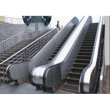 Escalator and Escalator Parts From FUJI Company