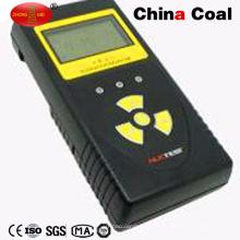 Dosimètre électronique mobile de détecteur de mètre de moniteur de rayonnement de poche personnelle