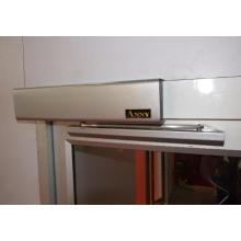 Ouvre-porte de verrouillage de certificat CE avec fonction d'arrêt de ressort (ANNY 1808C)