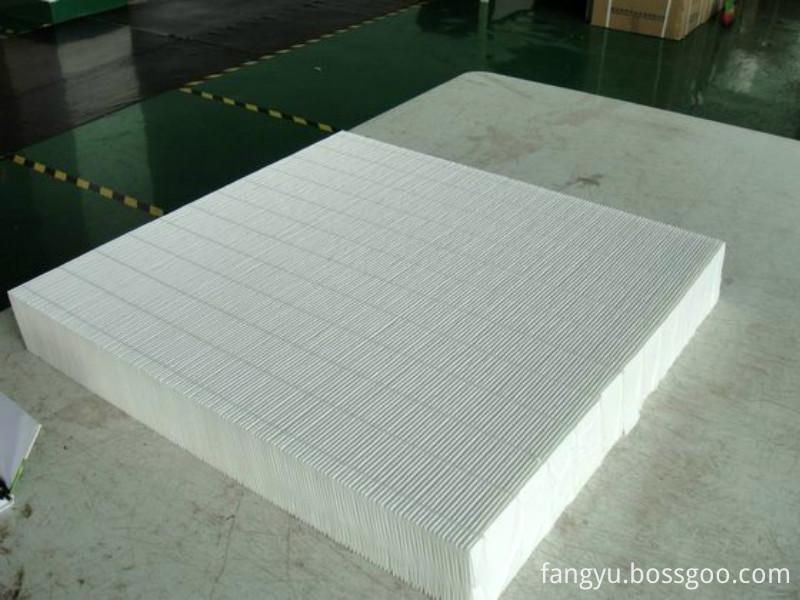 Glassfiber-Filter-Paper
