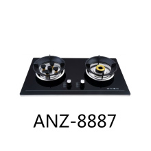 Kitchen burning gas ANZ - 8887