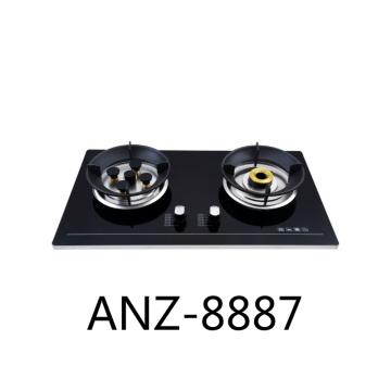Cocina que quema el gas ANZ - 8887