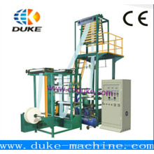 Hot Sale! ! ! Good Quality Low Price Ziplock Bag Film Blowing Machine (SJA-50)